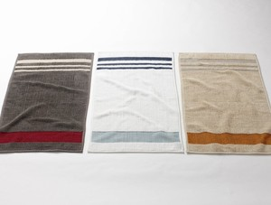 PLUSH THROW RUGS Organic Cotton 